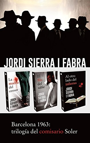 Pack Jordi Sierra i Fabra - Febrero 2018 (Pack HarperCollins nº 4)