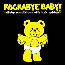 Best black sabbath lullaby cd Reviews