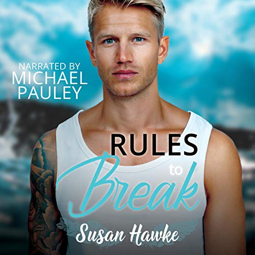 Rules to Break audiobook cover art