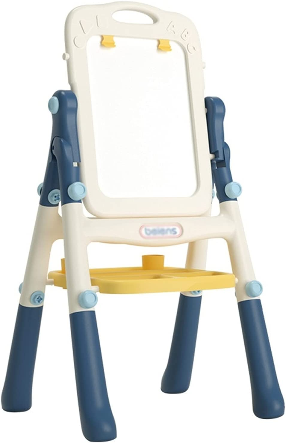 Latest item LICHUAN Super beauty product restock quality top! 360° Rotating Kids Easel Art for Toddlers with