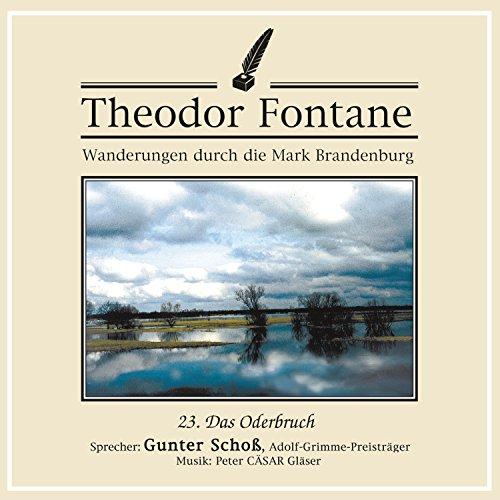 Das Oderbruch audiobook cover art