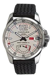 Chopard Men's 168457-3002 Mille Miglia Power Reserve Watch image