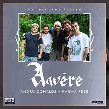 Awere - Single