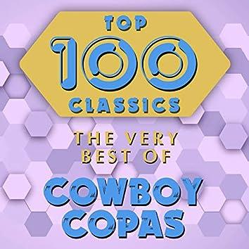 Top 100 Classics - The Very Best of Cowboy Copas