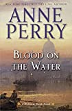 Image of Blood on the Water (William Monk)