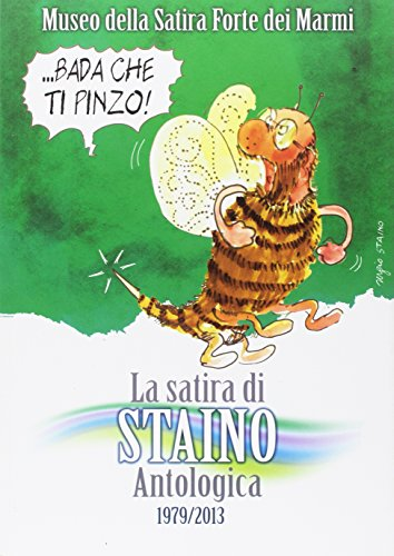 La satira di Staino. Antologica ...