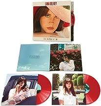 Lana Del Rey - Honeymoon [LP] (Vinyl/LP)