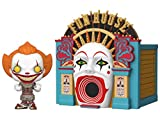 Funko Pop! Town: It 2 - Demonic Pennywise with Funhouse, Multicolor