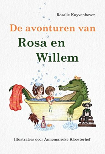 De avonturen van Rosa & Willem