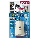 ELPA  あかりセンサースイッチ    BA-T103SB