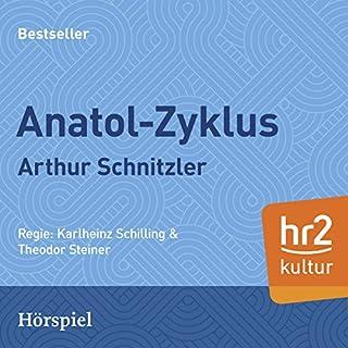 Anatol-Zyklus Titelbild