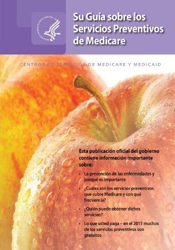 Su Guia sobre los Servicios Preventivos de Medicare