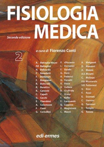 Fisiologia medica (Vol. 2)