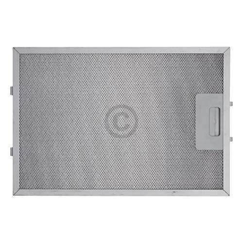 DL-pro Filtre à graisse métallique pour hotte Bosch Siemens 00362380 362380