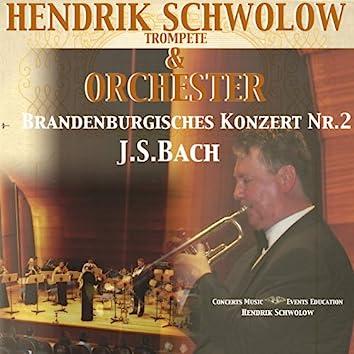 Bach: Brandenburgisches Konzert No. 2, BWV 1047
