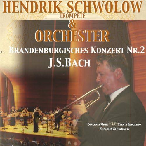 Hendrik Schwolow