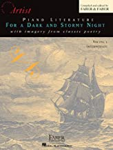 one stormy night book