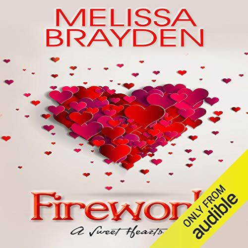 Firework cover art