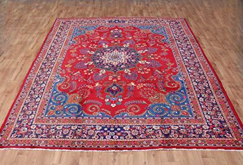 Tapis persan Tabriz