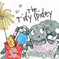 THE TIDY SPIDEY