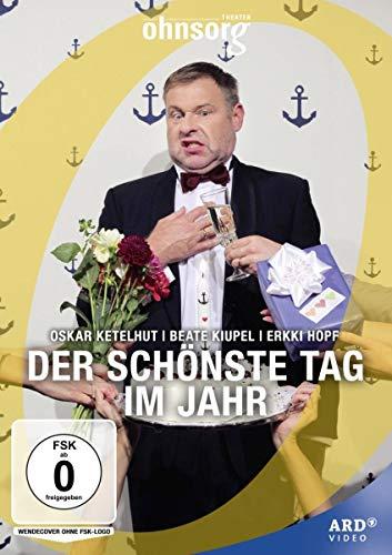 Ohnsorg-Theater heute: Der schönste Tag im Jahr