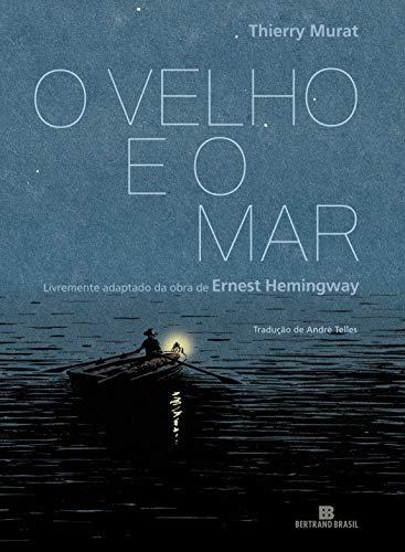 O velho e o mar (Graphic Novel)