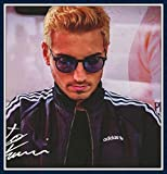 Zoom IMG-1 kiss occhiali da sole stile