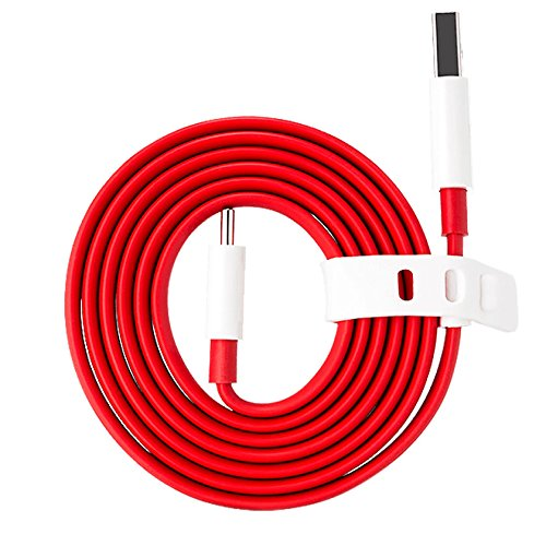 OnePlus Genuine Dash Charge Cable–(1M)