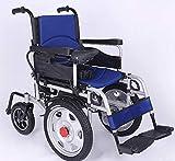 XT-LY Elektrorollstuhl Senioren Roller intelligente automatische Behinderte Leichtgewicht Klapprollstuhl Elektro-Klettern -