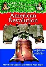 The American Revolution: A Nonfiction Companion To