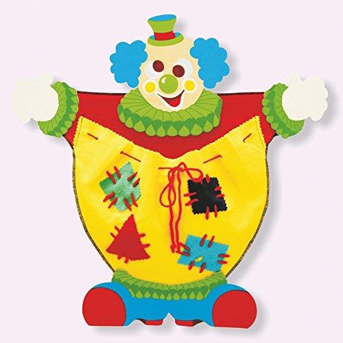 Dida – Porte Pyjama – Clown