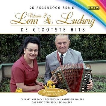 De Regenboog Serie: De Grootste Hits - Leni & Ludwig, Vol. 2