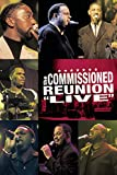 Commissioned - The Commissioned Reunion - Live