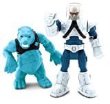 Fisher-Price Hero World DC Super Friends Mr. Freeze