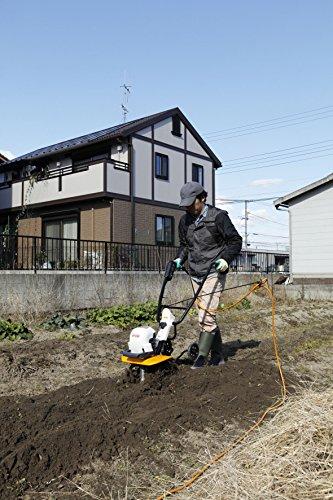 リョービ(RYOBI)電気カルチベータ(耕うん機)ACV-1500663100A