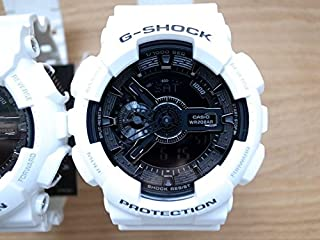 G-SHOCK GA110GW-7A Men's Watch