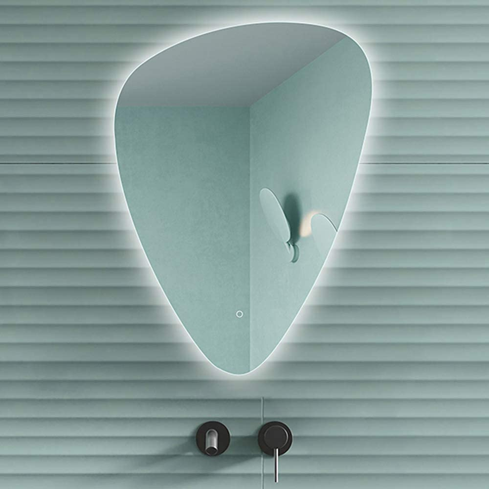 LED Bathroom Popular shop is the lowest price challenge Mirror Max 82% OFF Lamp Ant Wall-Mounted Washroom