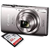 10 Best Canon PowerShot Elphs