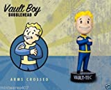 Gaming Heads Vault Boy 111 Wackelkopf, Serie 3: Arms Crossed