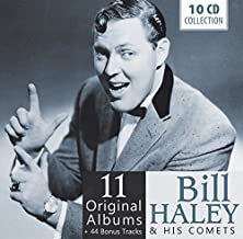 Best bill haley and his comets albums Reviews