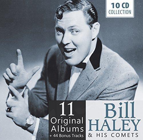 Bill Haley : 11 Original Albums