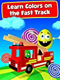Learn Colors on the Fast Track