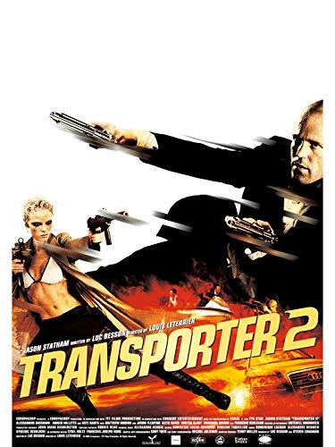 トランスポーター2 (字幕版)
