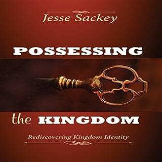 Possessing the Kingdom cover art