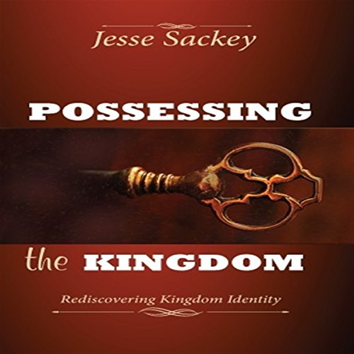 Possessing the Kingdom cover art
