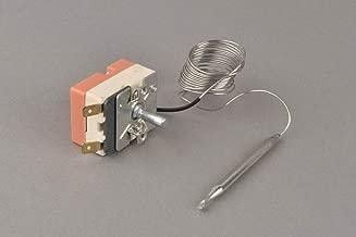 Termostato para Termo Electrico Calentador de Agua 7-85°C 2 Terminales