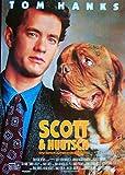 Scott + Huutsch Filmposter gerollt A3 29x42