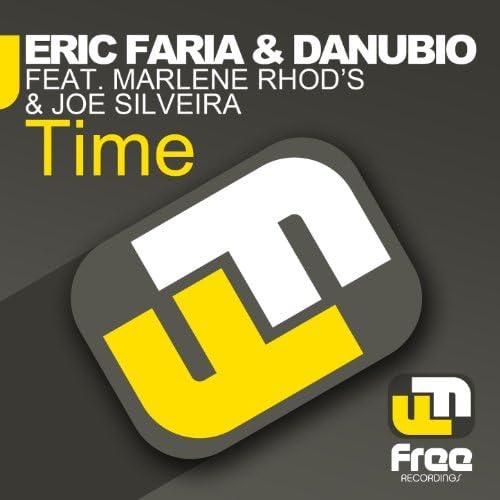 Eric Faria & Danubio feat. Marlene Rhod's & Joe Silveira