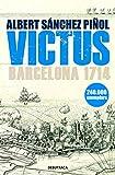 Victus (edició en català): Barcelona 1714 (Narrativa Catalana)