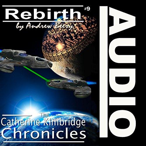 Rebirth audiobook cover art